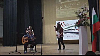 Песен патронен празник 2017- Атанаска, Елена и Ивона.