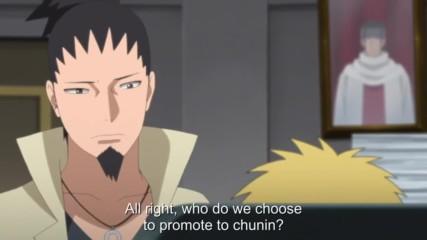 Boruto - Naruto Next Generations - 112 Високо Качество [720p]