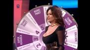 Ceca-rodjen s greskom (pesma i bingo 17.01.2011)