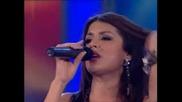 Rada Saric - Na Balkanu ( Zvezde Granda 2012 / 2013 )
