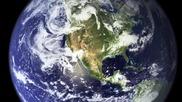 Песента на Земята. Удивителни звуци записани от Н А С А.