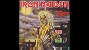 Iron Maiden - Murders in the Rue Morgue (killers)