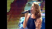 Helena Paparizou - Den Thelo Allon Iroa ( Mad North Stage Festival by Tif Helexpo)