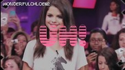 Selena Gomez Moves Like Jagger! (не е мой ! )