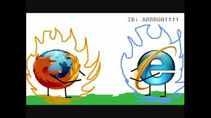 Mozilla Wins!!!