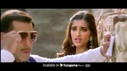 Jab Tum Chaho Video Song Movie Prem Ratan Dhan Payo