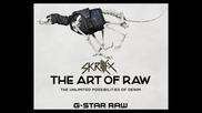 *2013* Skrillex - The art of raw