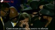 Милиарди плакаха с дъщеричката на Майкъл Джексън