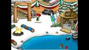 Club Penguin - Save Rockhopper