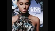 Alicia Keys - This Bed (the Element of Freedom) + Бг превод