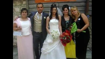 родата на свадба