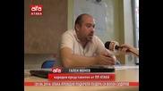 /29.06.2014/ Атака - Пловдив подкрепя лидера си Волен Сидеров