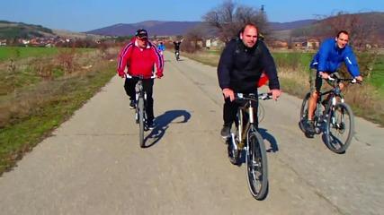 От София до село Байлово и обратно с колела :)