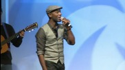 Aloe Blacc and Maya Jupiter And Ending Sexual Violence