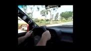 Suzuki Swift Turbo !