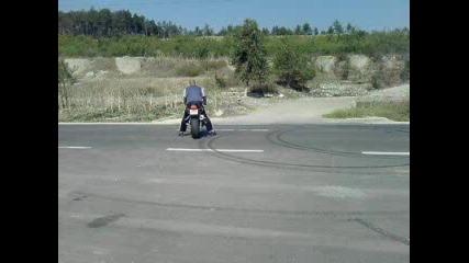 Niki moto