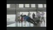 Zondi - Прасето ( Mtv clip )