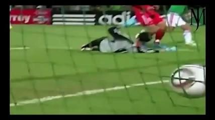Javier Hernandez _ Manchester United & Mexico