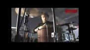 Bob Bryar Drum Solo