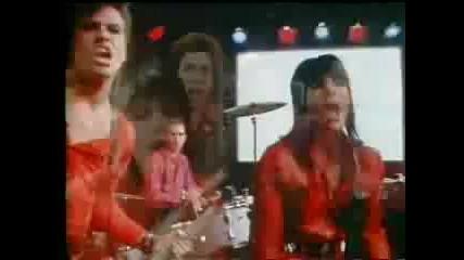 Joan Jett and the Blackhearts-i love Rock & Roll