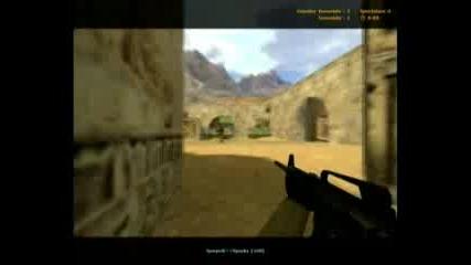Counter Strike 1.6 Pro Player