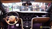 Класата си е класа: 2015 Bentley Mulsanne Speed