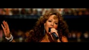 !превод! Mariah Carey - I Want To Know What Love is ( Official Video)