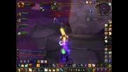 World Of Warcraft - Ret Paladin Pvp Video