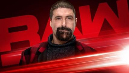 Mick Foley presenta nuevo campeonato de WWE en Raw: WWE Ahora, Mayo 20, 2019