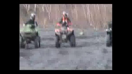 Grizzly 700 Vs Brute Force 750