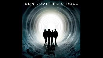 Bon Jovi - Happy Now [hq]