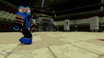 Minecraft - Duelcraft - Cool as Ice