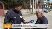"""""""Пълен абсурд"""": Пенсионер подкара хибрид на ток и с педали"""