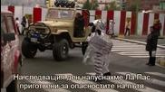 Top Gear / Топ Гиър - Сезон14 Епизод6 - с Бг субтитри - [част3/4]