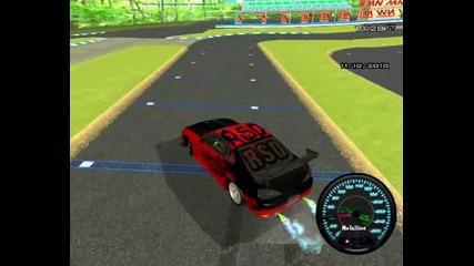 [rsd]metallica Drifting And Testing New Car By [rsd]eazy E