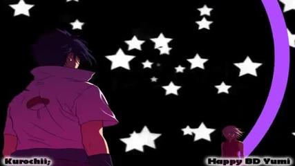 Sasuke & Sakura (shattered) [amv]