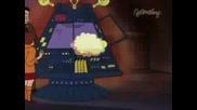 Scooby Doo - The Creepy Cruise