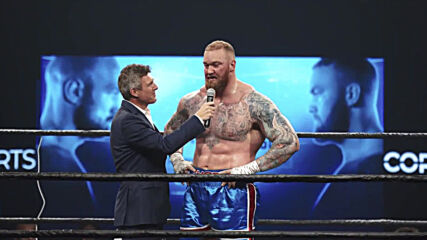 UAE: Game of Thrones star 'The Mountain' takes to the ring in professional boxing debut