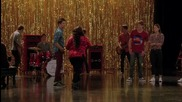 Hand Jive - Glee Style (season 4 episode 5)