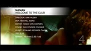 Manian - Welcome To The Club (official Video)