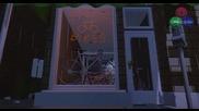 Pixar Reds Dream Mini-Animation (Мечтата на едно Колело) High-Quality