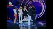 Music Idol 3 - Александър Тарабунов отпада на крачка от Финала