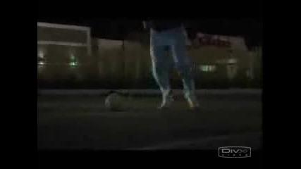 Street Soccer Vol 9