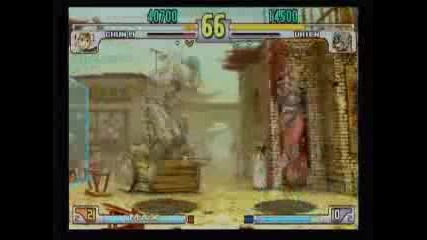 Sbo5 Final Team Rx vs Team Matsuda