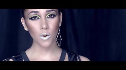 Alexa feat. Alessia - Allez ( Official Video - 2015 )