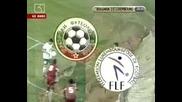 България 3 - 0 Люксембург