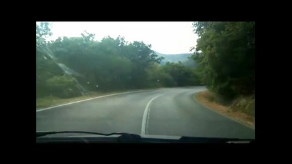 ичера спускане онборд 03.08.2012