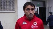 Тодор Янчев: Бяхме длъжни да победим