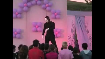 Цялото Електро Буги - Недко Арменов Танцувай с мен 3
