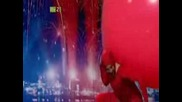 Britains Got Talent 2008 - The Balloonatic